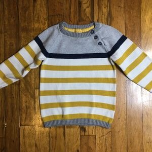 Boys H&M Long Sleeve Pullover Sweater